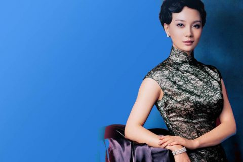 vestimenta china qipao hanfu tradicional
